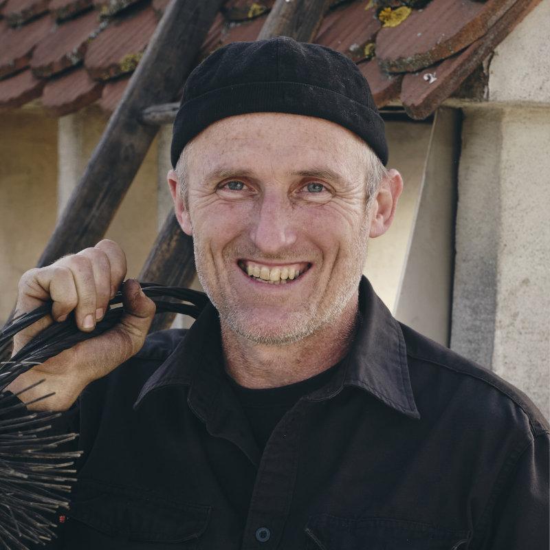 Günter Mair